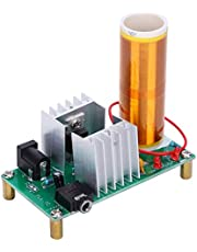 Mini Tesla Coil Module DIY Montage Plasma Speaker Elektronica Kit 15W DC 15‑24V 2A