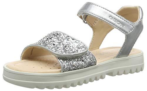 sandali 34 Geox J Coralie Gir