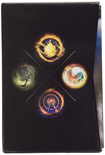 Divergent. La serie completa:...