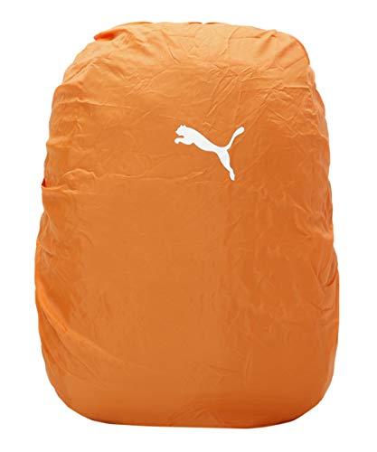 Puma Packable Rain Cover Vibrant Orange, X