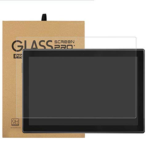 Lenovo Tab M7 Protector de Pantalla,Labanema [Alta Definicion 0.25mm] Premium Cristal de Pantalla de Vidrio Templado para 7' Lenovo Tab M7 (TB-7305F) Tablet
