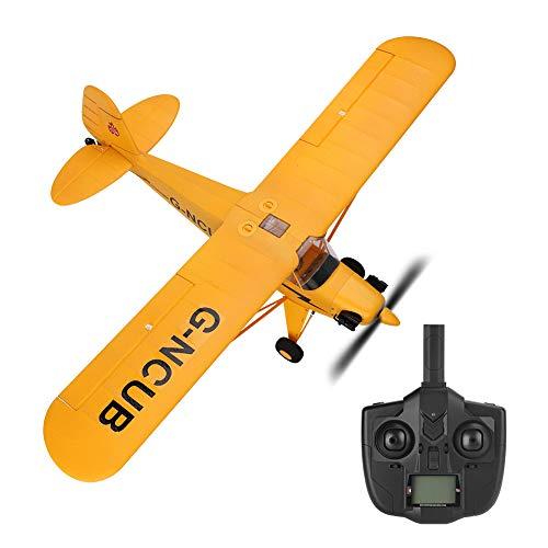 Ladieshow XK A160 Brushless Drone Aircraft 3D/6G 5CH 2.4G Modello di Drone Aereo telecomandato ad Ala Fissa