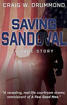 [Craig W. Drummond]のSaving Sandoval (English Edition)