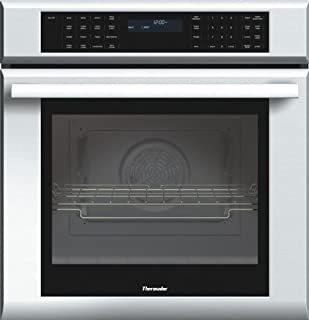 Best 27 inch double wall oven thermador Reviews