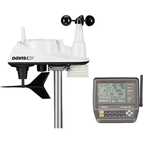 Davis Instruments Vantage Vue DAV-6250EU Draadloos weerstation