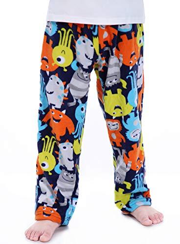 toddler pajama pants - 7