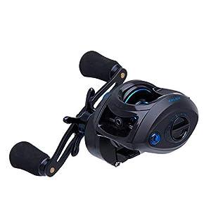 Kalex 1499521 XL4 Low Profile RH Bait Casting Fishing Reel