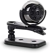 Surveillance Recorder Sq9 Micro Camera Hd 1080P Dv Mini 12Mp Sport Camera Car Dvr Infrared Night Vision Video Voice Camcor...