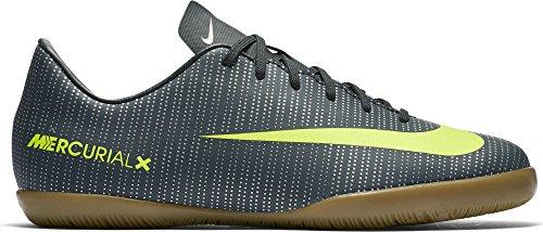 Nike 852488-376, Botas de fútbol para Niños, Verde (Seaweed/Volt/hasta/White), 37.5 EU