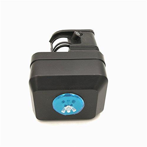 Cancanle Luftfilter Reiniger Gehäusedeckel für HONDA GX140 GX160 GX200 168F 196cc 163cc 5,5HP 6.5HP Motor Generator Rasenmäher