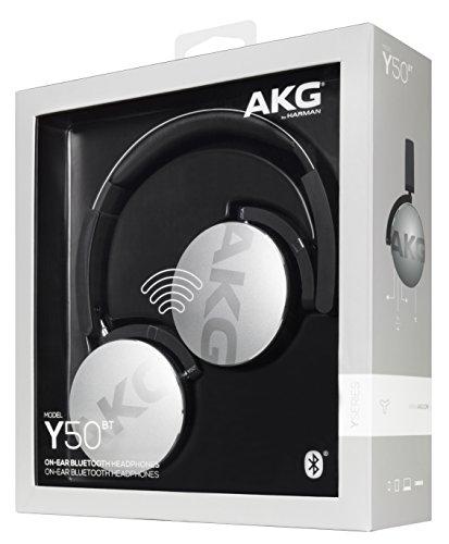 Recensione AKG Y50 BT