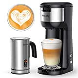 Top 20 Best Coffee and Cappuccino Makers