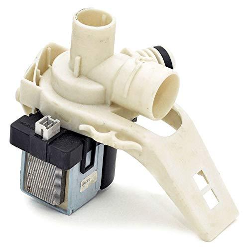 Whirlpool W25001052 Washer Drain Pump Genuine Original Equipment Manufacturer (OEM) Part