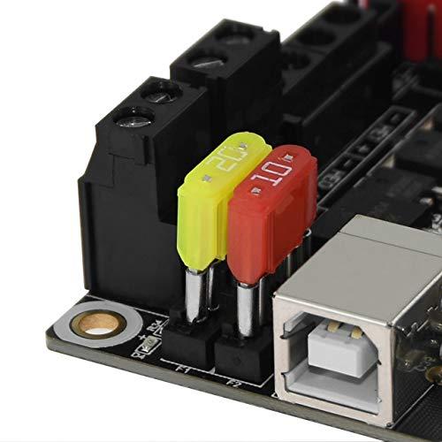 EmNarsissus Skr V1.3 Control Board 32 Bit Arm Cpu 32Bit Mainboard Smoothieboard For 3D Printer Accessories Reprap