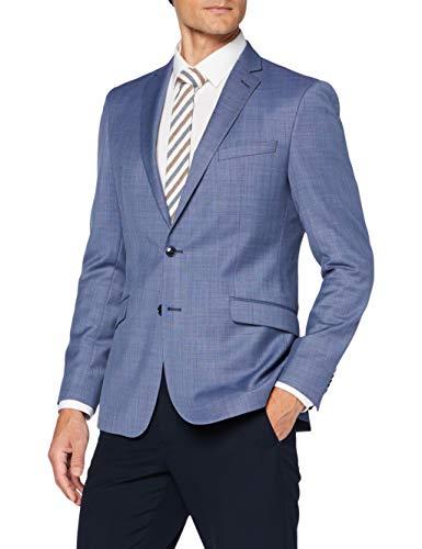 Strellson Premium Herren Allen2.0 12 Business-Anzug Jacke, 444, 27