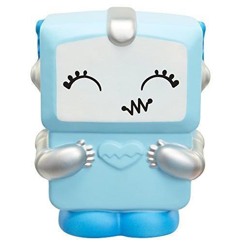 Squish-Dee-Lish Squishy Jumbo Toy Squishies - Slow Rising Robot  Soft Kids Squishy Toys