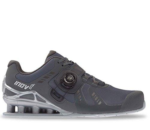 Inov-8 Women's Fastlift 400 BOA Fitness Shoe - Grey/Silver -...