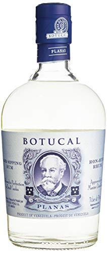 Botucal Planas Ron Blanco Extra Anejo Rum (1 x 0.7 l)