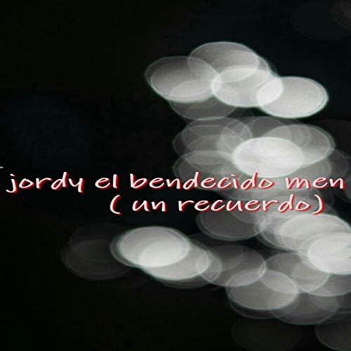 Jordy El Bendecido Men