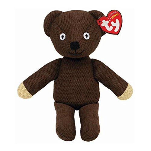 TY 46179 Mr Bean Teddy Plüsch, Bunt