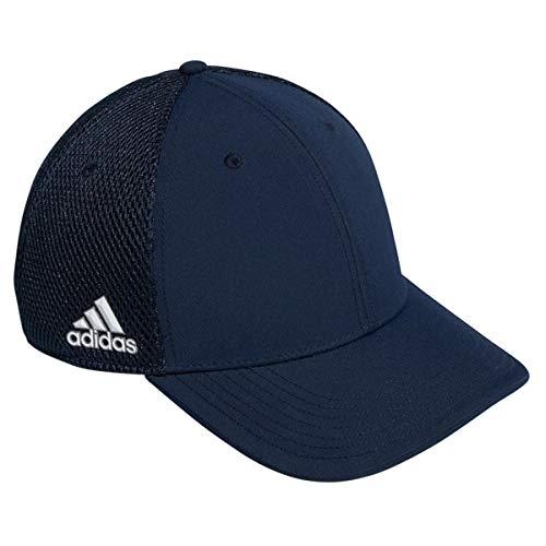 adidas A-Stretch Tour Crestable Hat, Casquette De Baseball Homme, Bleu (Azul Navy Dt2312), Unique...