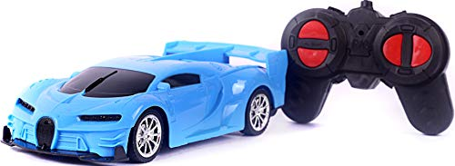 Funkey Remote Control car Racing Car for Kids with Remote Control Multicolor