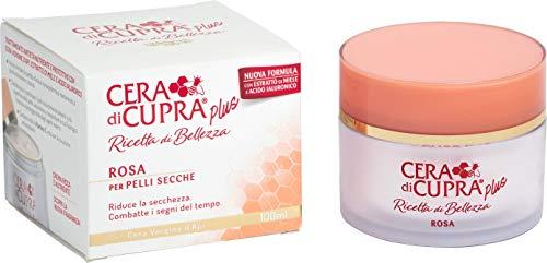 Cera di Cupra Rezept Der Schönheit - Plus Rosa Gesichtscreme, 100 ml