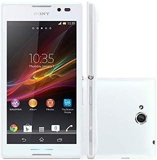Sony Xperia C Branco