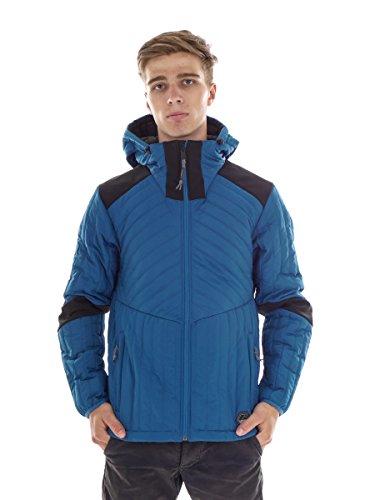 O`Neill Outdoorjacke Regenjacke Jones Welded blau 100g Isolierung warm (M)