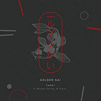 Golden Gai
