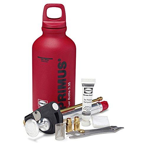 Primus Unisex– Erwachsene Servicekit Multifuel Kit für Eta Power, Rot, One size
