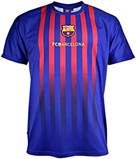 b9a1c46b3ba Camiseta Fan 2019 del FC. Barcelona - Producto Oficial Licenciado - Adulto  Talla L -