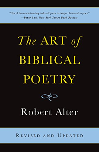 The Art of Biblical Poetry (English Edition)