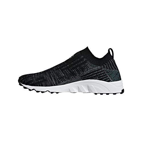 adidas EQT Support PK 3/3, Zapatillas de Gimnasia para Hombre, Negro (Core Black/Grey Five F17/Crystal White), 46 2/3 EU