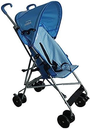 Amazon.es: Individual - Sillas de paseo / Carritos y sillas de paseo ...