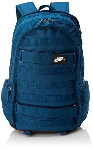 Nike Men's NK RPM BKPK - NSW Sports Backpack, Valerian Blue/Black/(White), MISC