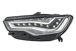 HELLA 1LX 011 151-431 LED-Headlight - left - für u.a. Audi A6 Avant (4G5, 4GD, C7) (B00BODOAB2) | Amazon price tracker / tracking, Amazon price history charts, Amazon price watches, Amazon price drop alerts