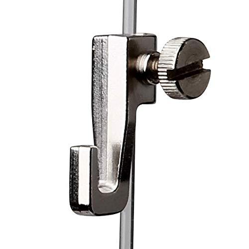Asp-Galeriebedarf GmbH -  Soft-Rail® 10 St.