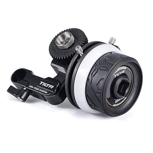 Tiltaing Tilta FF-T06 Mini Follow Focus Compatible with DSLR Sony A7 A9 Nikon GH5 BMPCC 4K 6K Etc