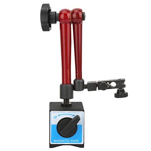 Calibrador Magnético Fuerte Soporte de Base de Soporte +