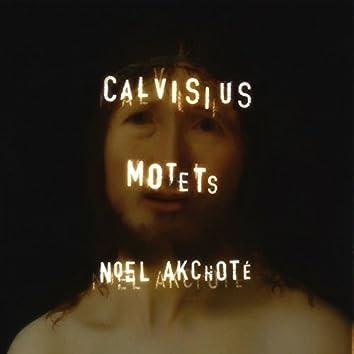Sethus Calvisius: Motets
