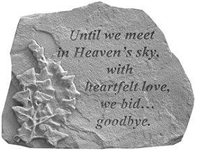 Kay Berry 07002 Until We Meet In Heavens Sky With Ivy