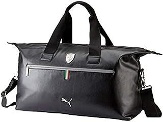 Puma Bolsa Ferrari Negro Weekender