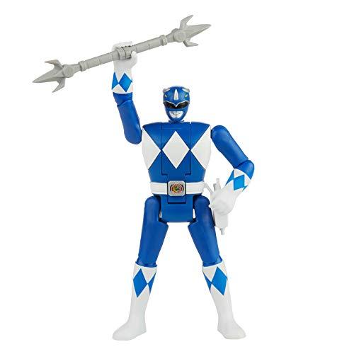 PRG Retro Morph Blue Ranger