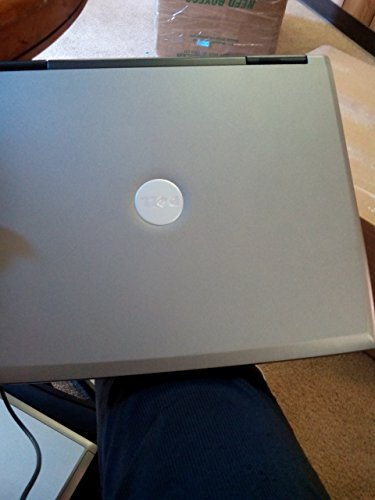 Dell Latitude D630 Core 2 Duo T7250 2.0GHz 2GB 80GB DVD±RW 14.1' Notebook Vista Business w/6-Cell Battery