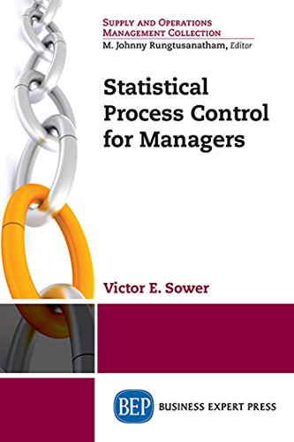 Statistical Process Control for Managers (English Edition)