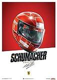 Automobilist Store Ferrari F1-2000 - Michael Schumacher -