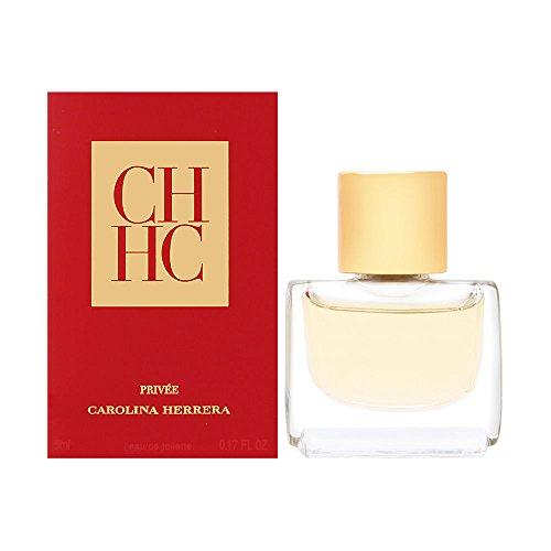 Carolina Herrera Privée Eau De Parfum Miniatura 5 ml