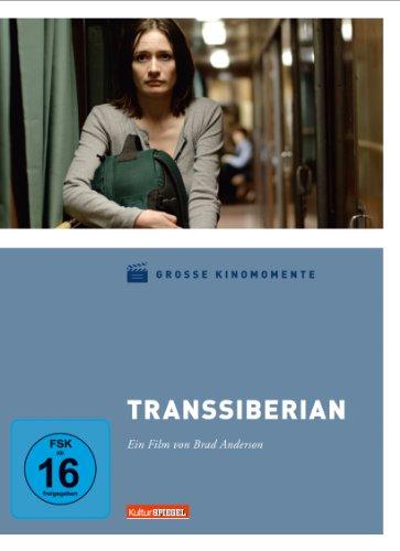 Transsiberian - Große Kinomomente