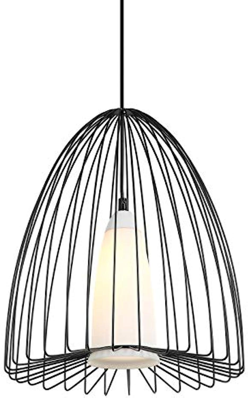 Hngelampe 1x40W E14 LEXI MDM-4017 1 BK Italux